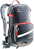 Deuter Bike I 14 Litre Mountain Bike Rucsack Backpack Bag Graphite Papaya