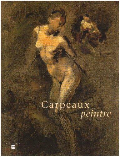 Carpeaux peintre : Exposition, Musée des beaux-arts de Valenciennes (8 octobre 1999-3 janvier 2000) ; Musée du Luxembourg, Paris (24 janvier-2 avril ... museum, Amsterdam (27 avril-27 août 2000)