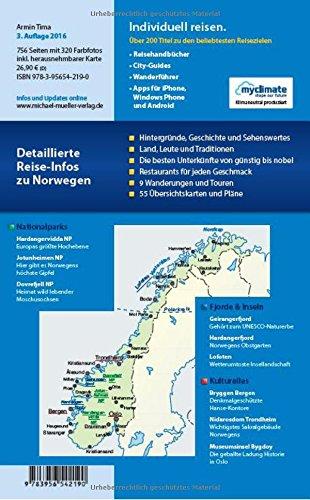 Norwegen: Reiseführer mit vielen praktischen Tipps.: Alle Infos bei Amazon