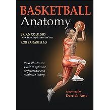 Basketball Anatomy