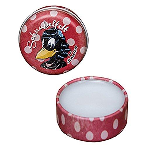 Rumble59 Schmiere Schnabelfett Kokos 14 g Lippenpflege für butterweiche & süße ()