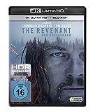 Abbildung The Revenant - Der Rückkehrer  (4K Ultra HD) (+ Blu-ray)