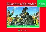 Produkt-Bild: Haralds Klavinius Kalender 2018: Deutsche Jagdzeitung / Jagen Weltweit