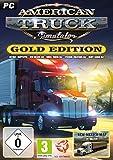 American Truck Simulator: Gold-Edition Bild