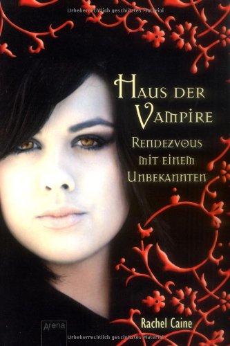 Haus der Vampire 3: Rendezvous mit einem Unbekannten