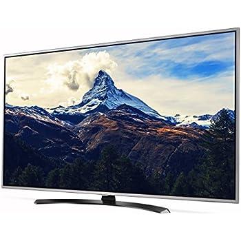 Écrans TV LG 55UH668V
