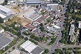 MF Matthias Friedel - Luftbildfotografie Luftbild von Asperger Straße in Bietigheim-Bissingen (Ludwigsburg), aufgenommen am 06.08.09 um 12:06 Uhr, Bildnummer: 5432-49, Auflösung: 6048x4032px = 24MP - Fotoabzug 50x75cm