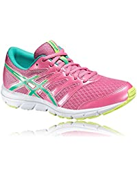 ASICS Gel-Zaraca 4 GS Junior Zapatillas Para Correr - SS16