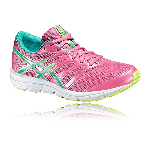 asics gel-galaxy 9 gs junior zapatilla de running