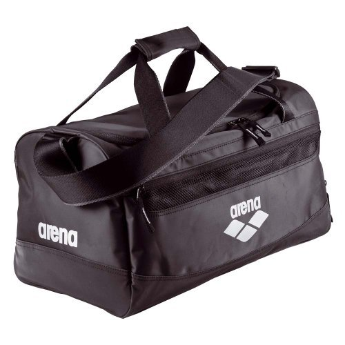 Arena Spiky Medium Borsa Piscina Medium, Nero (51), Taglia Unica