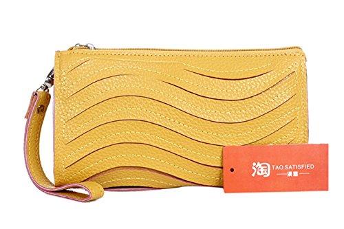 Imagen de Bolso de color amarillo - modelo 5