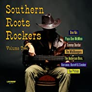 Southern Roots Rockers Vol. II