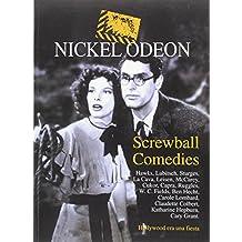 Nickel Odeon. Screwall Comedies