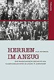 Herren im Anzug: Eine transatlantische Geschichte von Klassengesellschaften im langen 19. Jahrhundert
