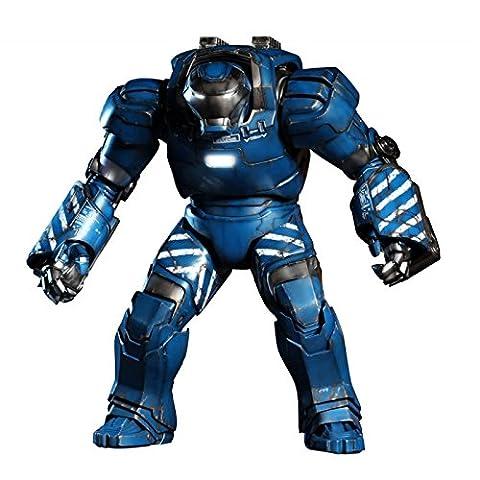 Hot Toys - Htmms215 - Figurine - Cinéma - Iron Man 3 - Mark Xxviii Igor - 1/6 Mm