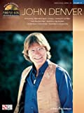 Piano Play-Along Volume 115: John Denver. Für Klavier, Gesang & Gitarre
