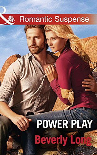 Power Play (Mills & Boon Romantic Suspense) (Wingman Security, Book 2) (English Edition)