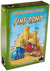 Stronghold Games STG06023 Fine Sand, Multicolor