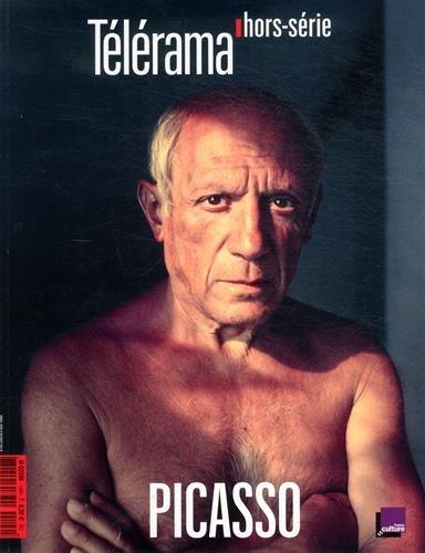 Télérama hors-série, N° 190 : Pablo Picasso : ...