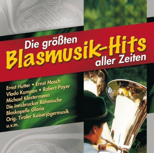 Die größten Blasmusik-Hits all...