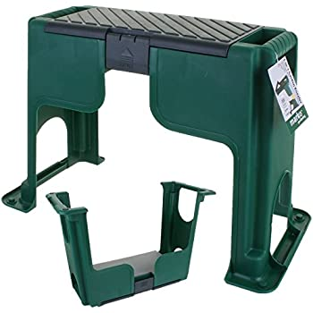 Draper Gardener S Kneeler Seat Amazon Co Uk Garden