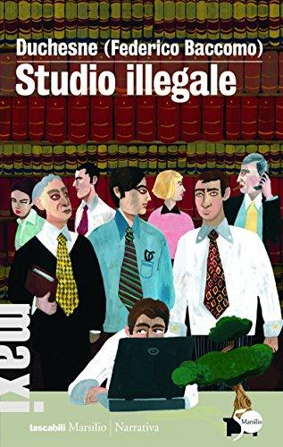 Studio illegale (Marsilio (Le Studio)