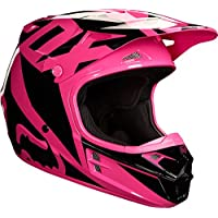 Fox Helm V1 Race Pink