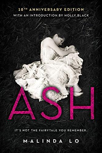 Ash por Malinda Lo