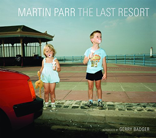 The Last Resort por Martin Parr