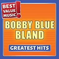 Bobby Blue Bland - Greatest Hits (Best Value Music)