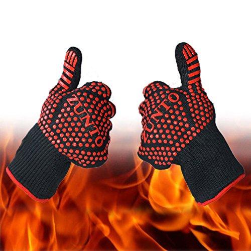 Top BBQ Handschuhe