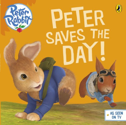 Peter saves the day!