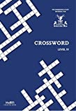 CROSSWORD – MaRRS Exercise Book – LEVEL IV
