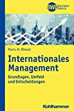 Internationales Management: Grundlagen
