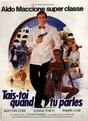 Tais Toi Quand Tu Parles [VHS]