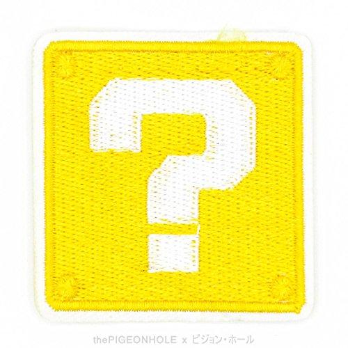 -geek-sundry-mystery-block-nintendo-s-super-mario-bros-yellow-white-rectangular-badge-iron-on-sew-on