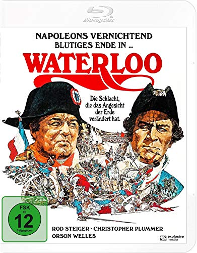 Waterloo [Blu-ray]