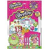 Shopkins SHOPSP Sticker Starter Pack
