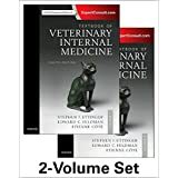 Textbook of Veterinary Internal Medicine Expert Consult, 8e