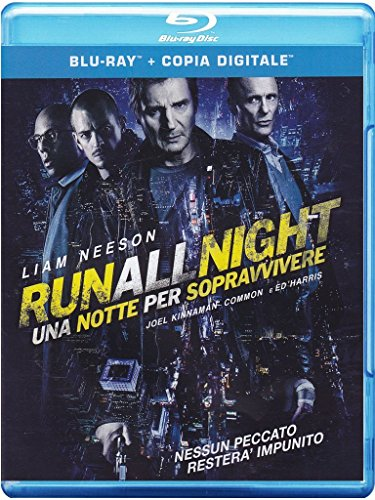 Run all night - Una notte per sopravvivere