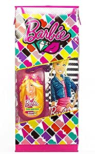 Barbie Gift Pack (Hand Sanitizer 50ml + Deo 150ml)