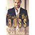 Tempt The Boss (English Edition)