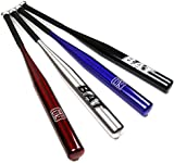 "H&S® 30"" 32"" 34"" Aluminium Baseball Bat Lightweight Full Size Youth Adult"