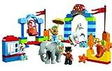 LEGO Duplo 10504 - Großer Zirkus