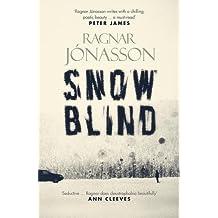 Snowblind (Dark Iceland 1)