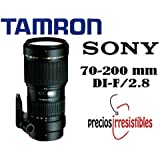Objetivo Tamron SP AF 70-200 mm F/2,8 Di para Sony