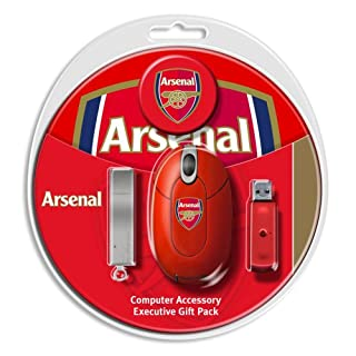PC - Arsenal Executive Gift Pack: Official Merchandise [UK Import]