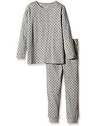 NAME IT Baby-Mädchen Zweiteiliger Schlafanzug Nitnightset K G Noos