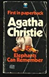 Cover of: Elephants Can Remember |