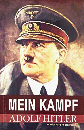 Mein Kempf - Adolf Hitler [Paperback] [Jan 01, 2017] LS Editorial Team